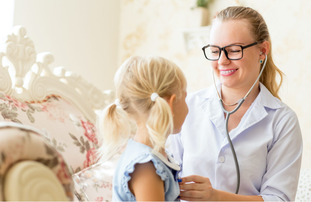 When to Seek an Evaluation From a Pediatric Endocrinologist