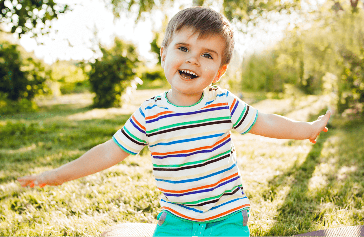 CPP 101: A Caregiver's Guide to Central Precocious Puberty (CPP)